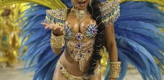 Carnaval de Rio de Janeiro 2013