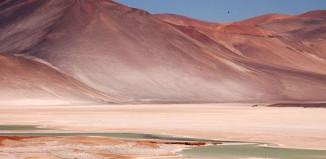 desierto de atamaca