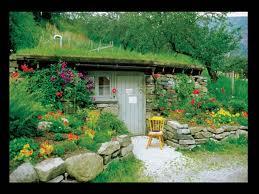jardin en el hogar