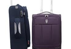 maleta de viajes