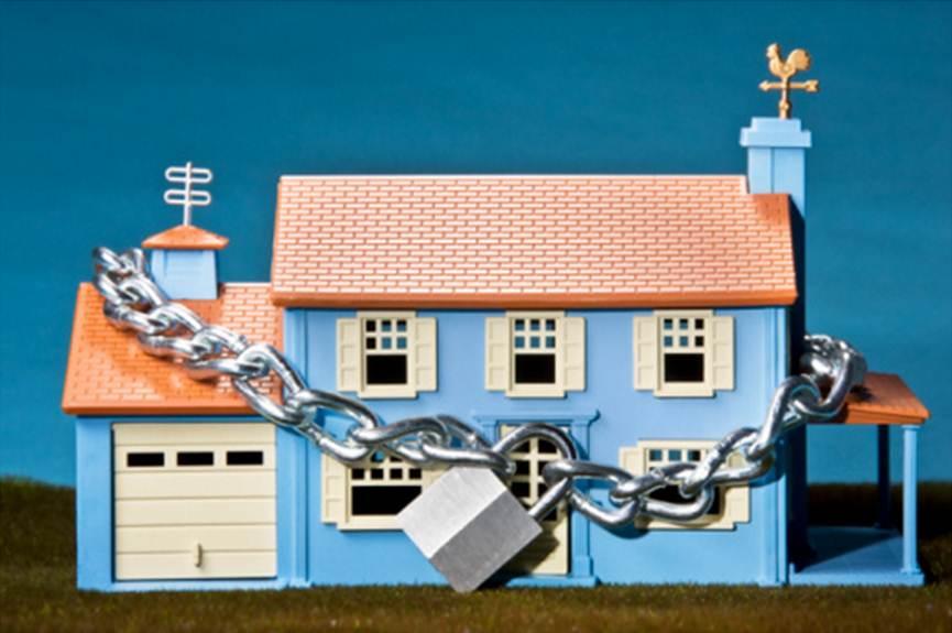 Como proteger tu casa de los ladrones trucos y consejos for Consejos para amueblar tu casa