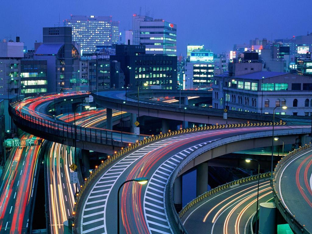 Resultado de imagen de Las ciudades más modernas del mundo
