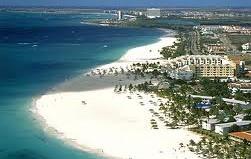 vacaciones en aruba