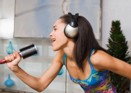 voz saludable