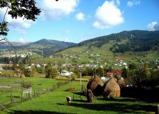 Bucovina de Rumanía