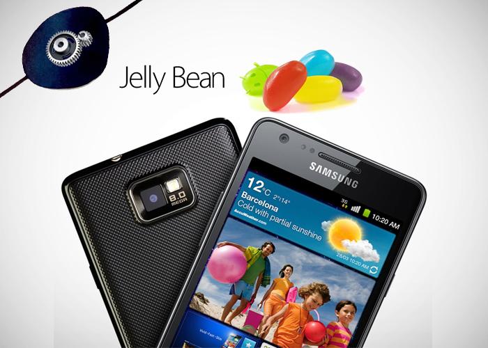 "instalar el ""Jelly Bean"""