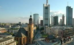 visitar frankfurt alemania