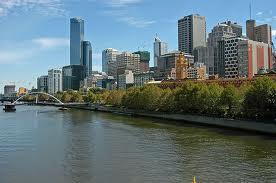 Atractivos turísticos de Melbourne Australia
