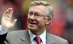 La retirada de Alex Ferguson