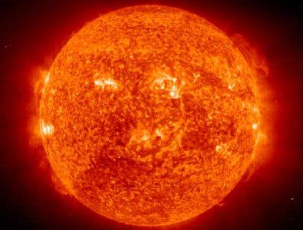que pasaria si no existiera el sol