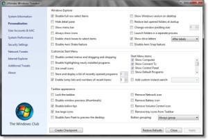 Aero Shake de Windows 7 y 8