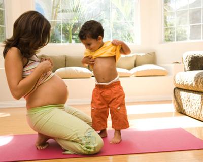 20 semanas de embarazo