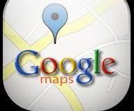 Google Maps actualizado y con notificaciones directa en tiempo real