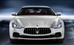 Nuevo Maserati Ghibli 2014