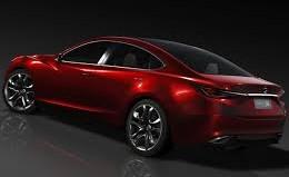 Nuevo automóvil Nissan Altima 2014