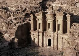 Descubre las impresionantes ruinas de la ciudad de Petra