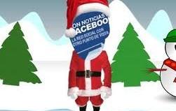 tarjetas electrónicas de navidad
