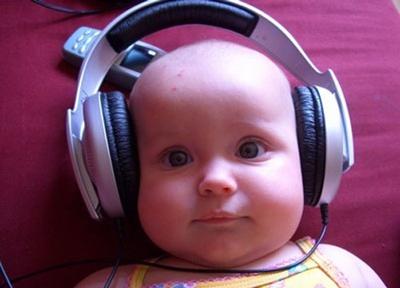 La mejor música para bebés