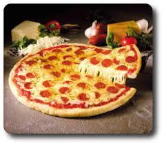 El curioso origen de la Pizza