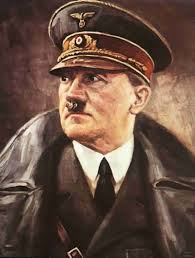 Adolf Hitler, el más grande líder de masas