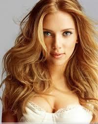 Biografia Scarlett Johansson