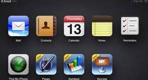 Apple lanza iWork beta para todos los usuarios de la iCloud