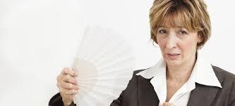 Síntomas de la menopausia y como aliviarlos