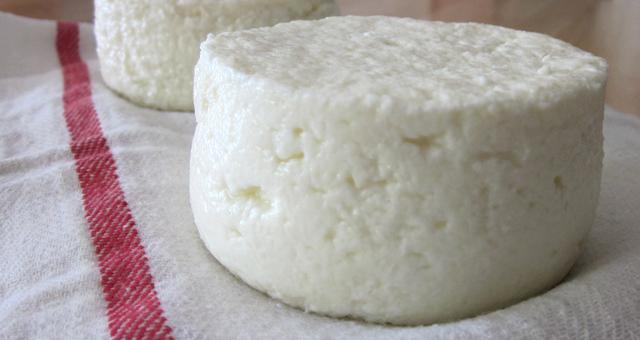 cómo se hace el queso