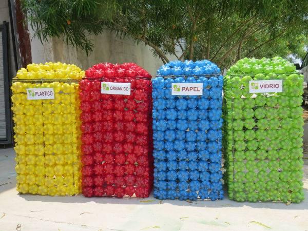 C mo se recicla siga las instrucciones correctamente - Como reciclar correctamente ...