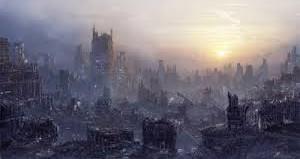 Cuando se acaba el mundo