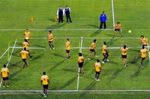 Como se Juega el Fútbol (3)