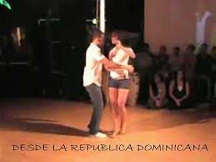 Como se baila la bachata (2)