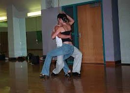 Como se baila la bachata (3)