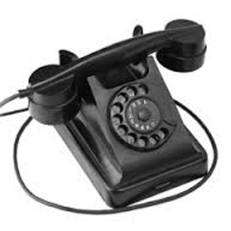 Cuando se Invento el Teléfono (1)