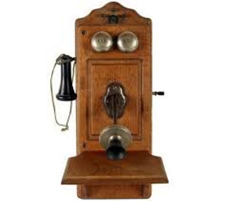 Cuando se Invento el Teléfono (3)