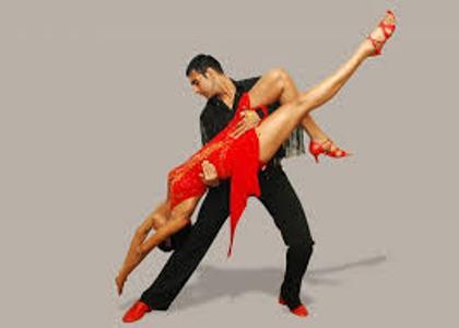 Como se baila salsa (1)