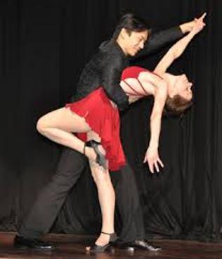 Como se baila salsa (2)