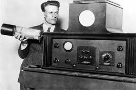 Cuando se invento la televisión (2)