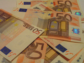 10000 Euros inversión