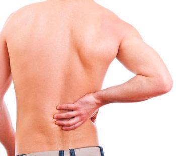 La osteocondrosis del departamento de pecho el tratamiento por la medicina pública