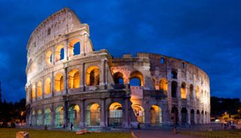 Lugares turísticos para visitar Italia