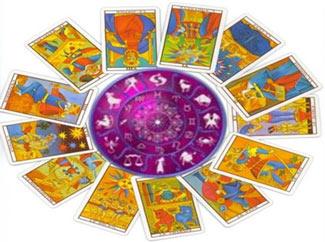 astrologia y tarot