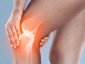 dolor en la rodilla al caminar y flexionar