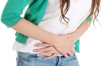 dolor de utero causas