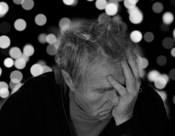 demencia senil alzheimer diferencias