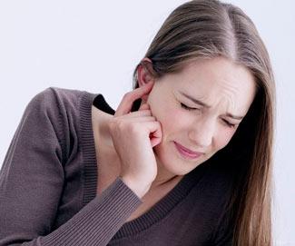 porque duele oido