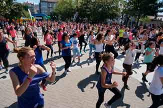 mejora memoria ejercicios aerobicos