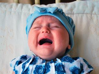 porque lloran bebes