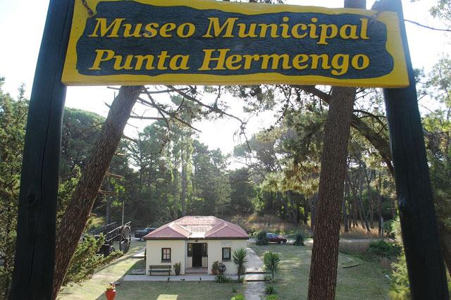 miramar - museo municipal punta hermengo